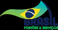 brasil portões serralheria